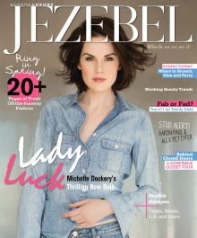 Modern Luxury Jezebel